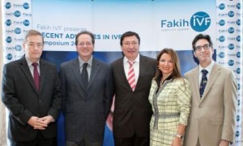 Dr. Michael Fakih brings world leaders IVF to UAE