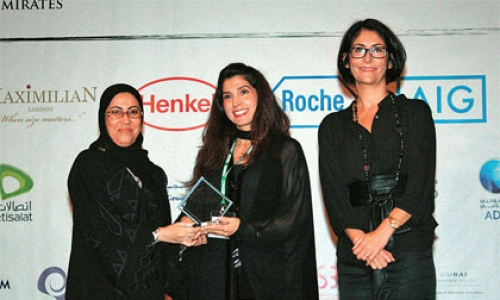 Dr Amal Al-Shunnar Assists Childless Couples in Achieving their Dreams of Parenthood