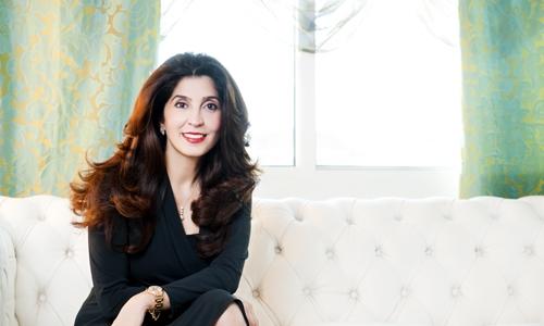 Dr. Amal Al-Shunnar: A Life of Special Deliveries