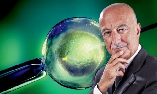 Ziad Makhzoumi joins Fakih IVF as CEO
