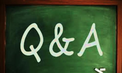 Male Infertility Q & A: Dr. Rupin Shah
