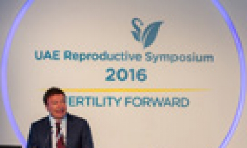 Fakih IVF Ground-Breaking Symposium 2016