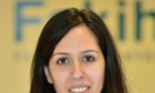 Dr Lamia Sayegh from Fakih IVF Lebanon discusses Egg Freezing on Alam Al Sabah TV show