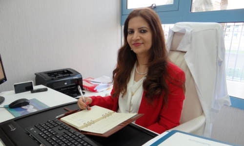 Dr Monikaa Chawla, Specialist OB/GYN-IVF, at Fakih IVF sheds some light on PCOS