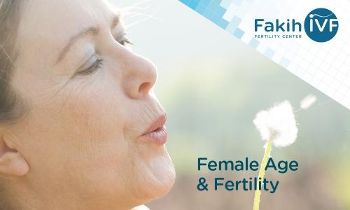 Female Age and Fertility