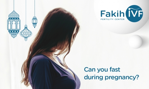 Can you Fast during Pregnancy?