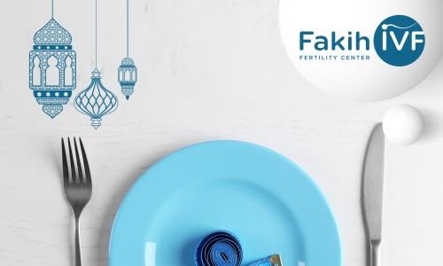Fasting to detox!
