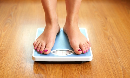 PCOS and Weight Gain