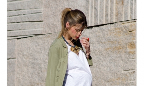 Tips on how to De-stress when you are pregnant
