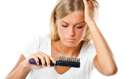 Hair loss: causes and therapies
