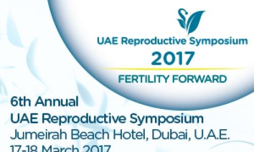 Dubai TV news covers the 6th Annual UAE Reproductive Symposium 2017