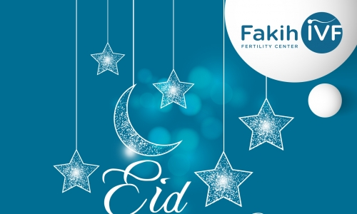 Fakih IVF clinic hours during Eid